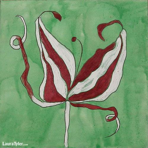 Mint_tulip